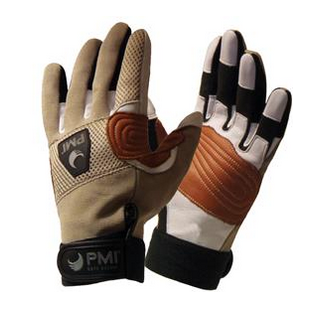 Rope Tech Gloves by PMI