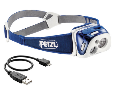 Reactik by Petzl