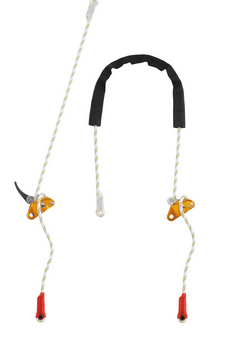Grillon 5m by Petzl