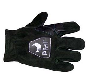 Tactical Black Gloves by PMI