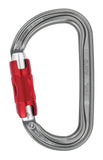 AM'D H-Frame Carabiner by Petzl