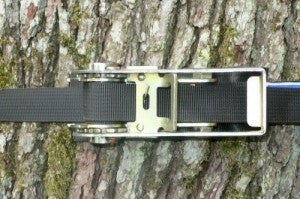 320 CM Ratchet Belt for Monkey Hardware®