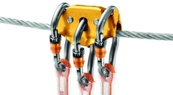 Trac Plus by Petzl