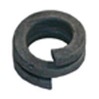 Double Coil Lock Washers HG