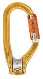 Rollclip Pulley Carabiner by Petzl