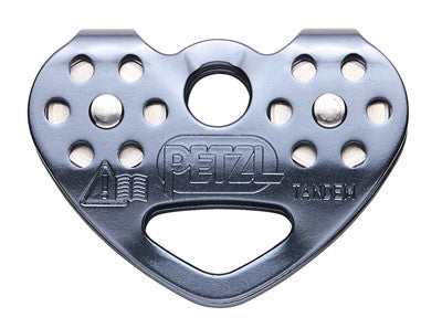 Tandem Speed by Petzl