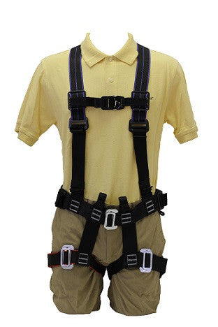 RPE Quick IIIs™ Harness