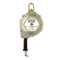 Self Retracting Lanyard by RPE