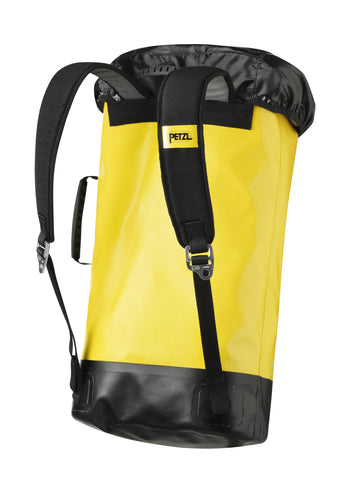 Portage by Petzl