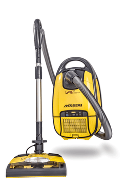 MR-500 Vento Canister Vacuum System