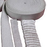 "Armor™ PRO Industrial Fiberglass Tape - 1/16"" Thick - Loose Weave - 100' Spool"