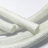 "Armor™ PRO Fiberglass Braided Sleeving - 1/16"" Wall - Spool / FT"