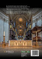 St Paul's Cathedral: Commemorative Book