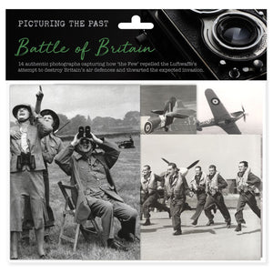PICTURING THE PAST: Battle of Britain