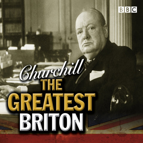 Churchill - The Greatest Briton