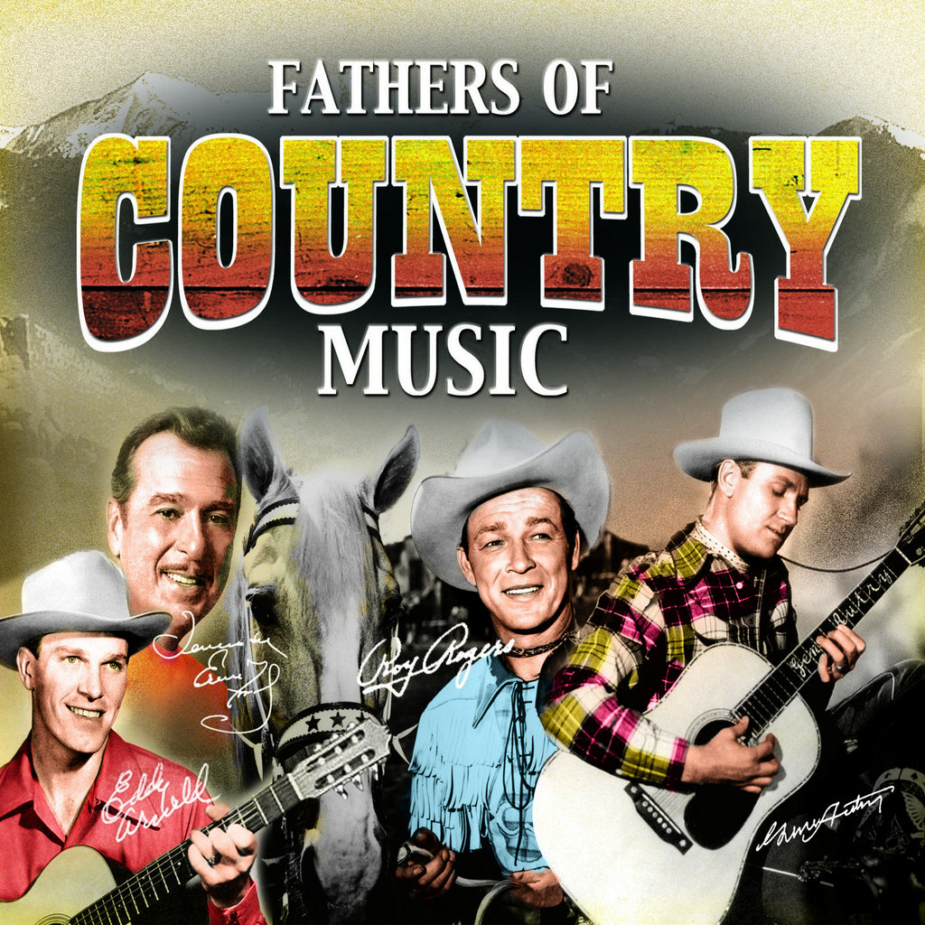 Fathers Of Country Music