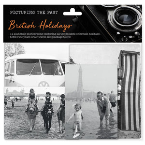 PICTURING THE PAST: British Holidays