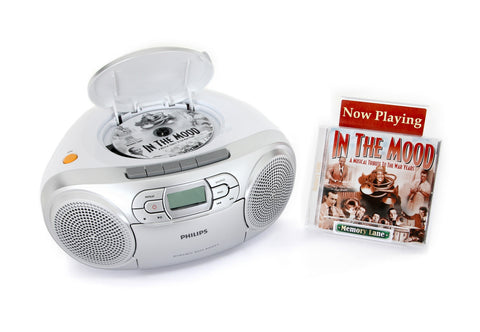 Memory Lane CD Player