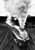 PICTURING THE PAST: The Golden Age of Steam