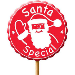Lollipop: 'Santa Special'