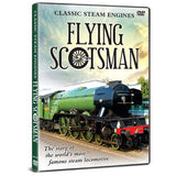 The Flying Scotsman - DVD
