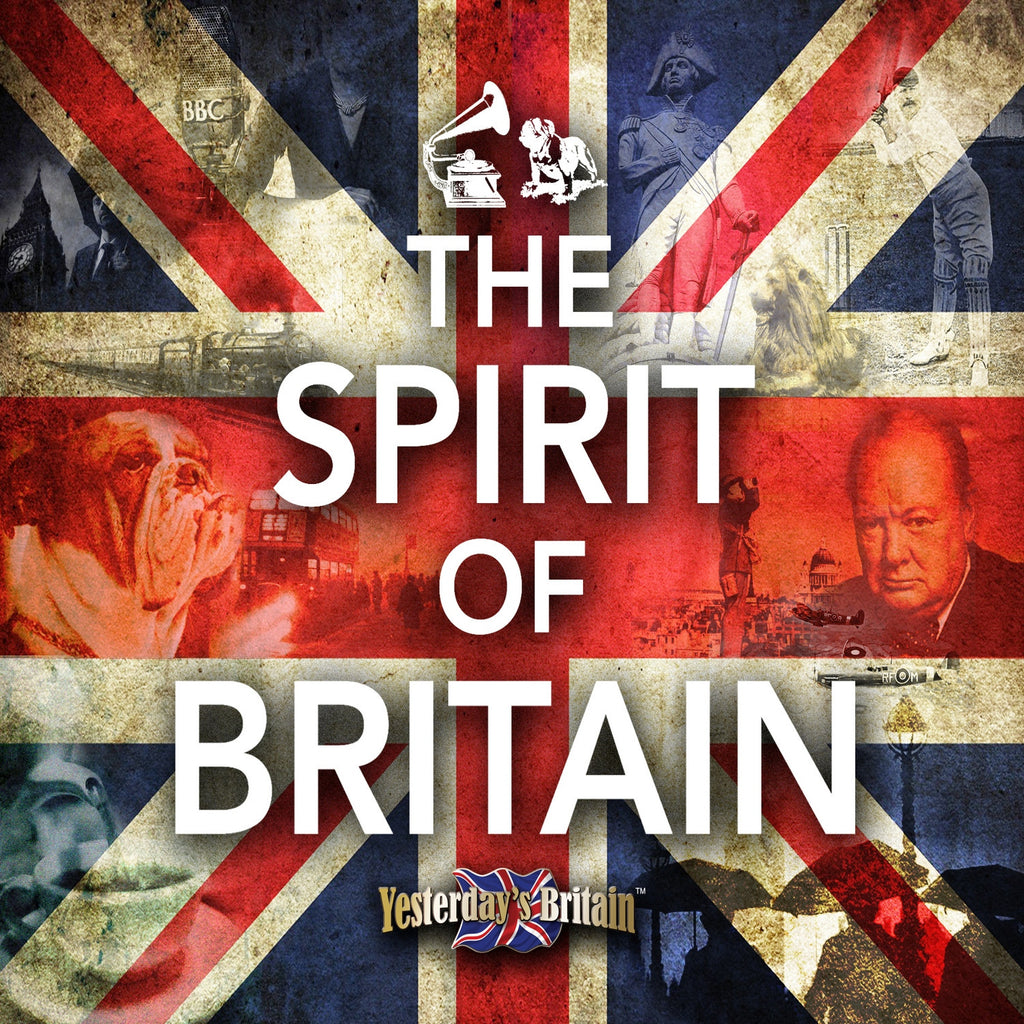 The Spirit Of Britain