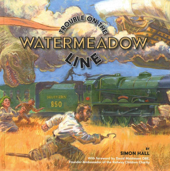 Trouble On The Watermeadow Line
