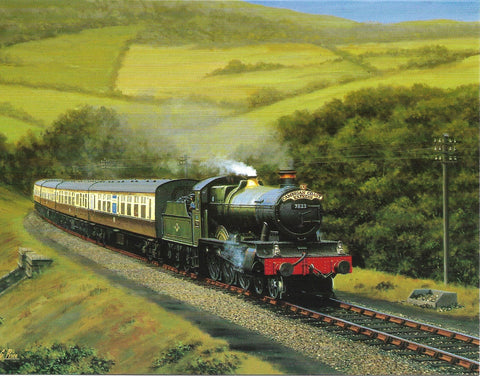 Cambrian Coast Express