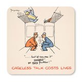 COASTER: '...But Of Course It Mustn't Go Any Further!'