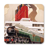 COASTER: LNER – Cunard White Star