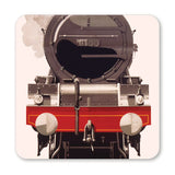 SET OF 4 COASTERS: LOCOMOTION (SET 1)
