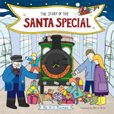 The Story Of The Santa Special (with til-side display box)