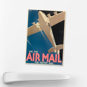 MAGNET: Air Mail