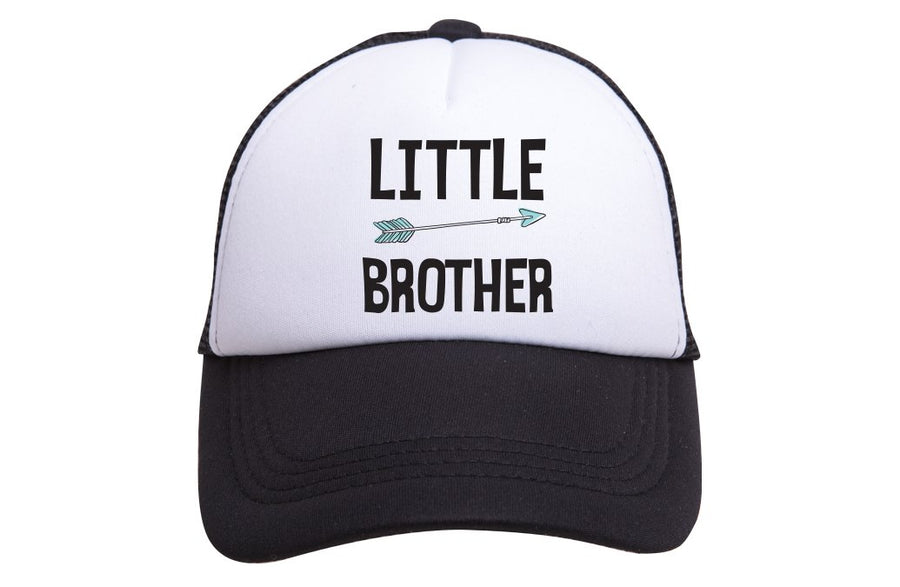 Tiny Trucker Co. Toddler Hats