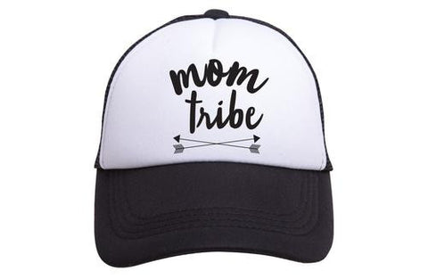 Tiny Trucker Co. Mama Hats