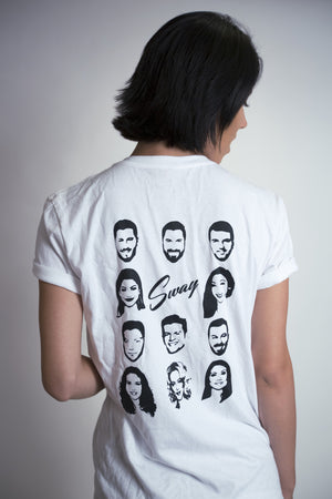 The Sway Cast Tee