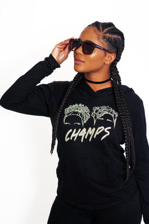 A Champions Hoodie