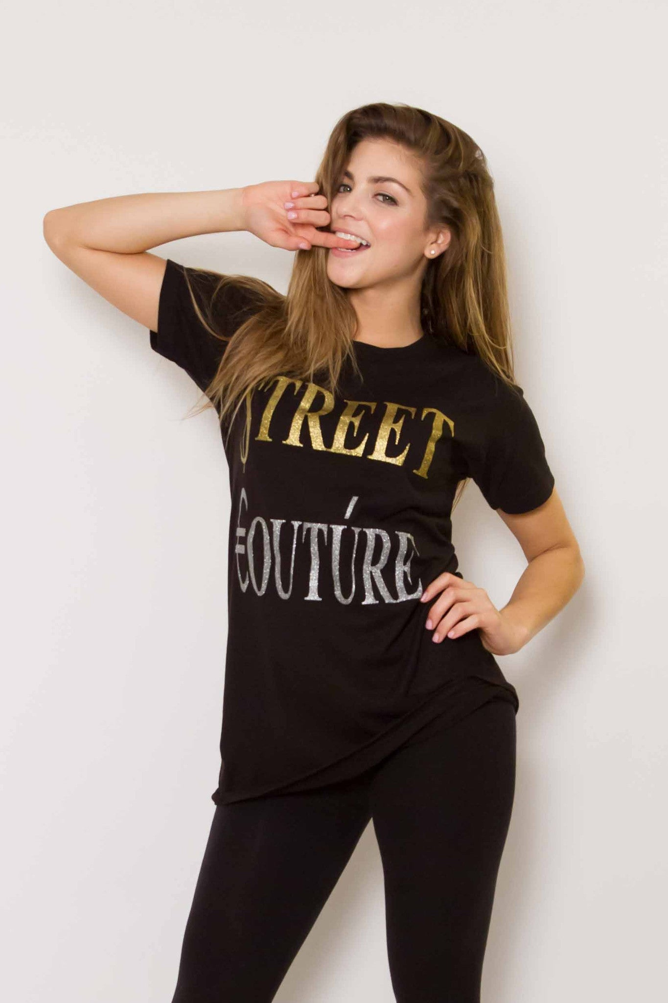 Street Coutúre Shine Bright T-Shirt