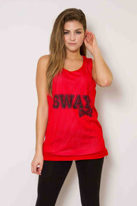 Sway Zip-Tank Jersey (Miami Exclusive)