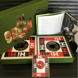 The Hi Records Singles Collection Box Set