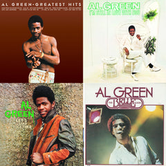 Al Green Collection