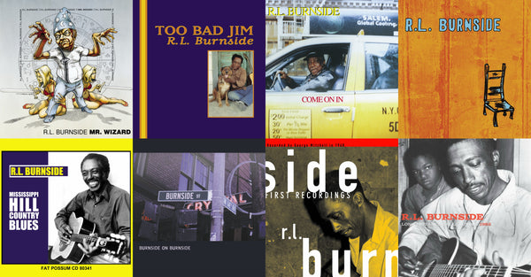 R.L. Burnside Collection