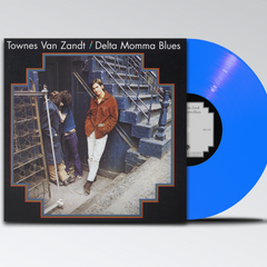 Delta Momma Blues - Exclusive Color Vinyl