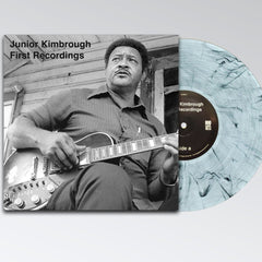 First Recordings Exclusive Color Vinyl