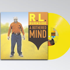 A Bothered Mind Exclusive Color Vinyl