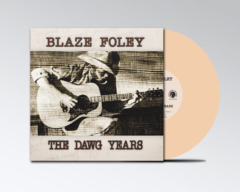 The Dawg Years - Exclusive Vinyl
