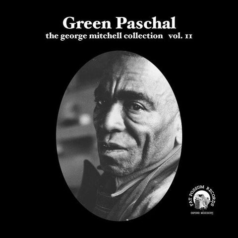 Vol 11 - Green Paschal