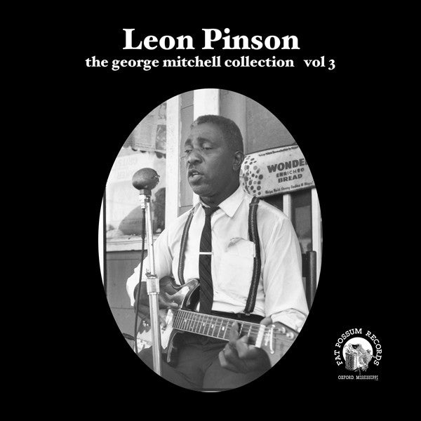 Leon Pinson: George Mitchell Collection