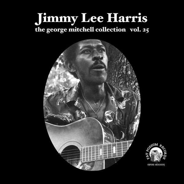 Vol 25 - Jimmy Lee Harris
