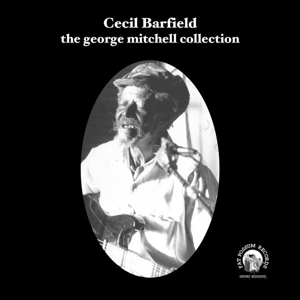 Cecil Barfield: George Mitchell Collection